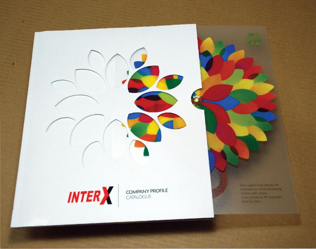 Inter-X Profile