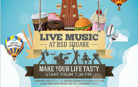 BSD Square Print Ad
