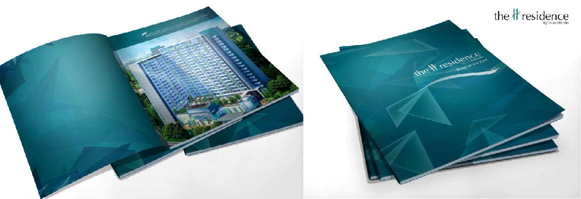 H residence Booklet