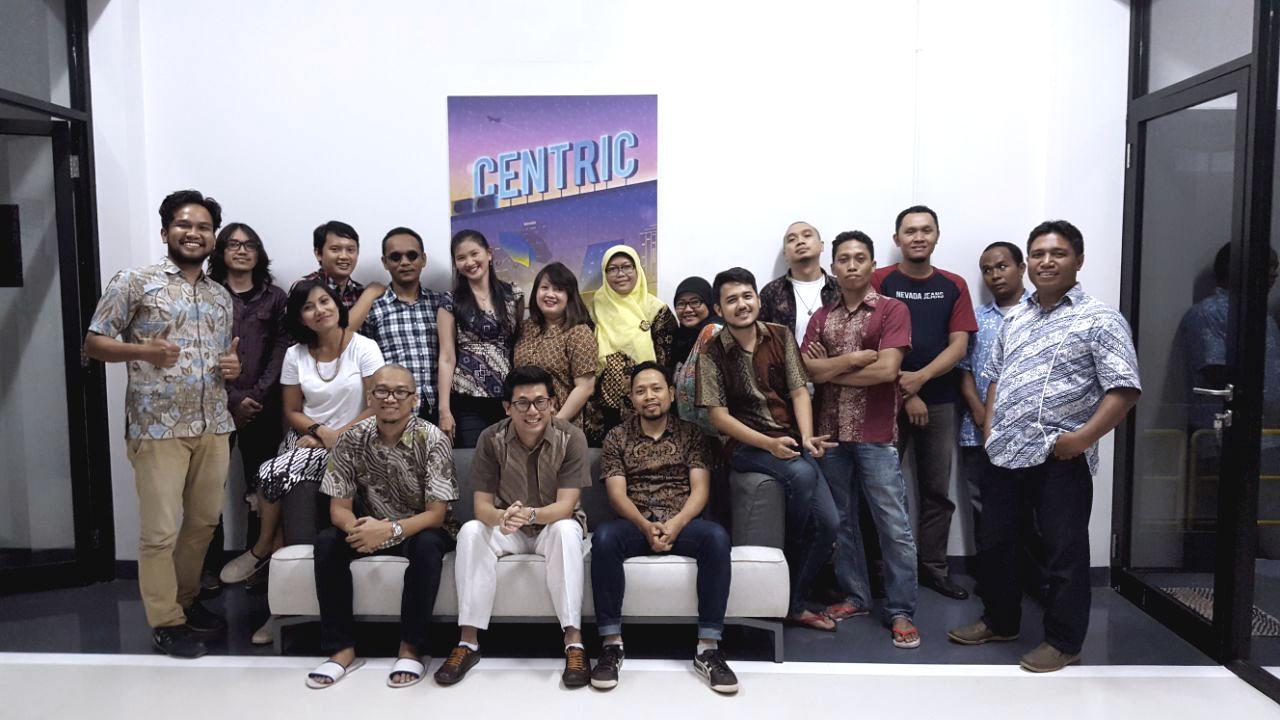 Jl. Palmerah Utara II no. 212A, Jakarta, Special Capital Region of Jakarta 11480, Indonesia +62 21 5306476
