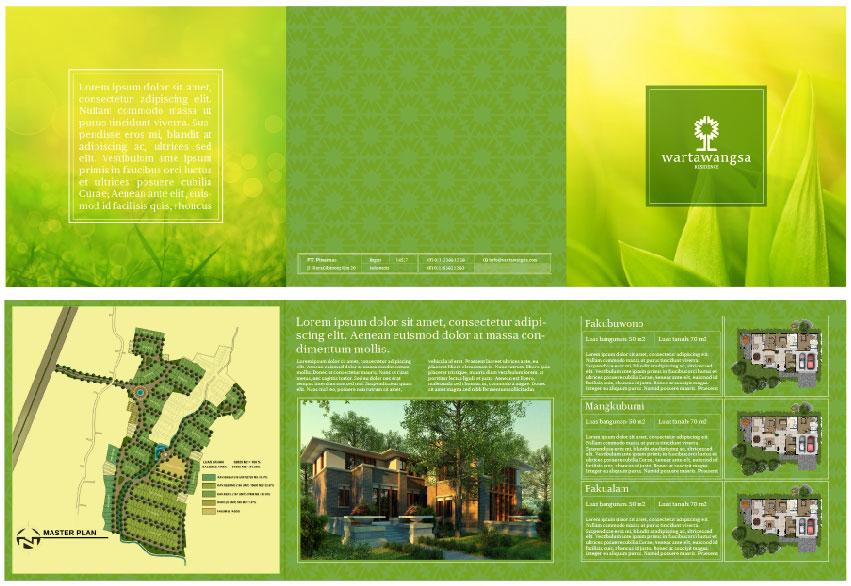 Wartawanga brochure profile