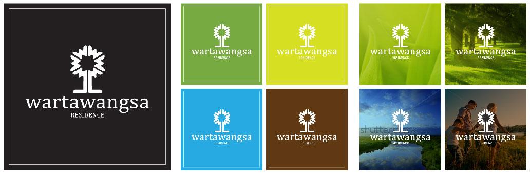 Wartawangsa Logo