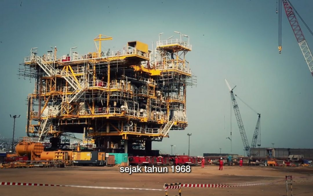 Total E&P Video Profile 2016